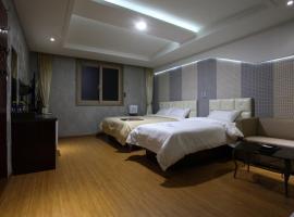 Benikea Eumseong Seoul Hotel, Eumseong
