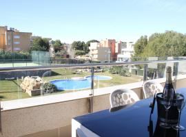 Click & Booking Salou Village, Salou