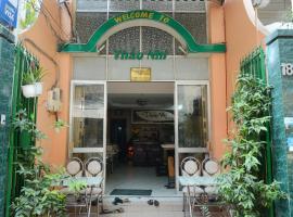 Thao Nhi Hotel