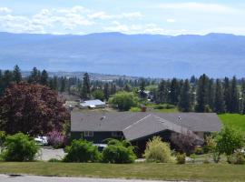 Monkeys B&B, West Kelowna