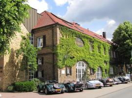 Land-gut-Hotel Lohmann, Drensteinfurt