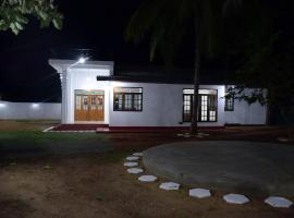 Sky Land Residence, Anuradhapura
