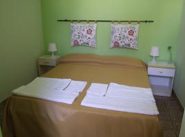 Sabbiadorata Rooms, Avola
