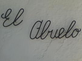 La Casa del Abuelo Jose, Marmolejo