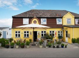 Hotel Svedskegyden, Samsø