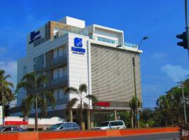 Hausen Hotel - Suites, Montería