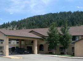 Allington Inn & Suites South Fork, South Fork