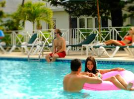 Best Western Plus Bay View Suites, Nassau