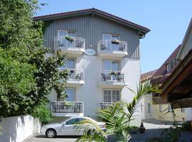 Hotel Garni, Isny im Allgäu
