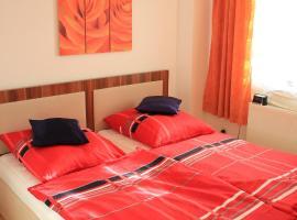 Ferienwohnung Athena, Pirna