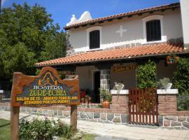 Hosteria Zure-Echea, Valle Hermoso