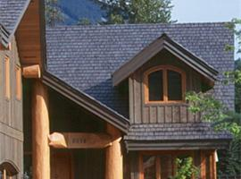 The Gleneagles Chalet, Whistler