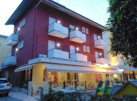 Hotel La Caravella, Bellaria-Igea Marina