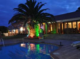 Guest House Arosfa, Mossel Bay