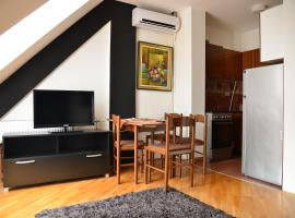 Apartment on the Day, Niš