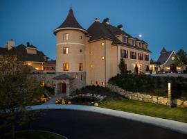 Mirbeau Inn & Spa at The Pinehills, Cedar Bushes