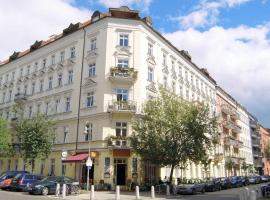 Pension Freiraum Berlin