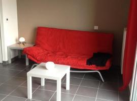 Panoramic Studio, Rodez