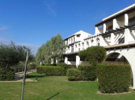 Les Oliveres Beach Resort, L'Ampolla
