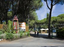 Camping Eden, Marina di Grosseto