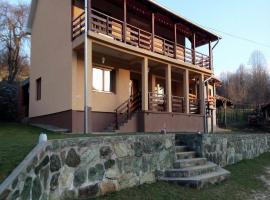 Simić Accommodation, Ribarska Banja