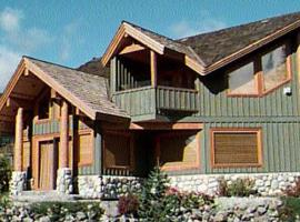 The Luxury Estate, Whistler