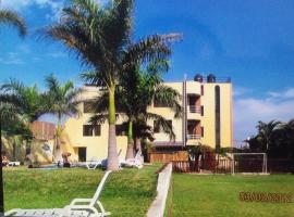 Posada Hotel El Muqui, Mala