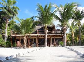 Guesthouse Holbox Apartments & Suites, Holbox Island