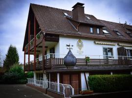 Waldhotel Kelkheim, Kelkheim (Taunus)