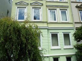 Jessop Haus, Lübeck