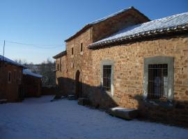 Casa Coscolo, Castrillo De Los Polvazares
