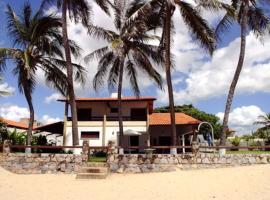 Villa Itacupa, Cumbuco