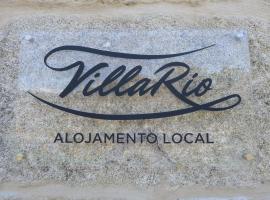 Villa Rio, Torre de Cima