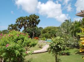 Kilima Tamu House, Malindi