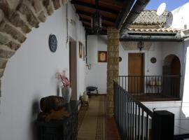 Casa Rural Las Cadenas del Cananeo, Arcos de la Frontera