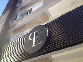 Porto Retrô Flat Boutique