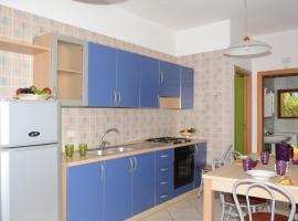 Appartamenti Patty, San Pietro in Bevagna