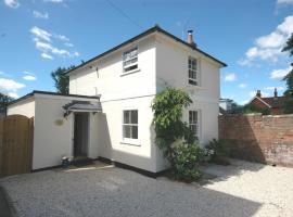 Swallowfield Cottage, Hassocks