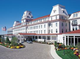 Wentworth by the Sea, A Marriott Hotel & Spa, New Castle