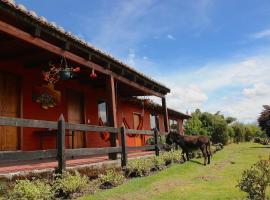 Sur Campestre, Machachi