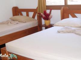 Punta Mala Lodge, Esterillos