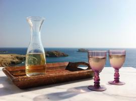 Villa Horizon, Agios Sostis Mykonos