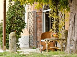 Casa Ginevri, Mondavio