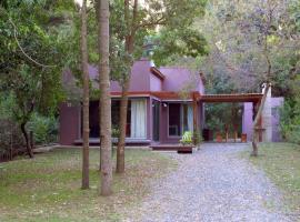 La Casa del Ensueño, Playa Santa Ana