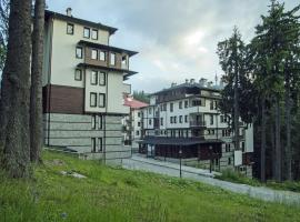 Green Life Family Apartments Pamporovo, Pamporovo