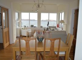 Tigh Uisdean Bed and Breakfast, Achiltibuie