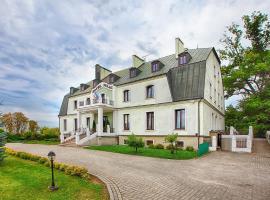 Hotel Pałac w Myślęcinku, Bydgoszcz