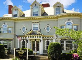 Edgewood Manor Inn Bed and Breakfast, Providence