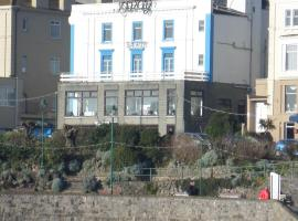 Savoy B&B, Weston-super-Mare