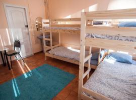 Hotel-Hostel Drema, Nizhniy Novgorod